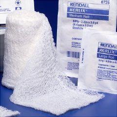 Kerlix Non-Sterile Gauze Bandage Rolls