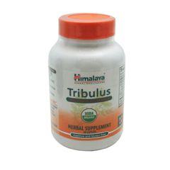 Himalaya Tribulus - 60 caplets
