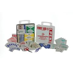 Complete Medical Supplies 50 Person First Aid Kit