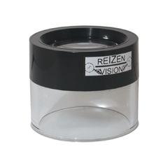 REIZEN Non-illuminated Pocket Mags, Cube stand, 6x