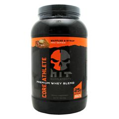 Pro Series HiT Supplements Pro Series Core Athlete - Waffles & Syrup