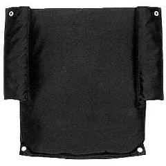 "New Solutions Invacare Style Ultra-Light Backrest - 16"" Width"