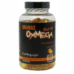 Controlled Labs Orange OxiMega - Citrus
