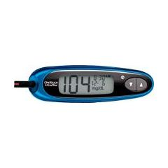 OneTouch UltraMini Blood Glucose Meter System