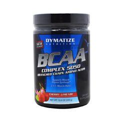Dymatize Nutrition Dymatize BCAA Complex 5050 - Cherry Limeade