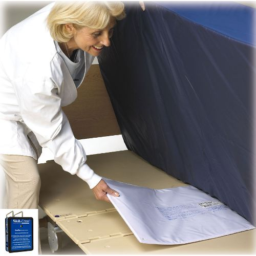 Skil-care Corp BedPro UnderMattress Alarm System - 180 Day Model 141 575765 01