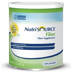 NUTRISOURCE® Nestle Nutrisource Fiber Supplement