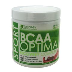 Nutrakey BCAA Optima - Tahitian Fruit Punch