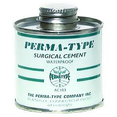 Perma-Type Surgical Cement with Applicator