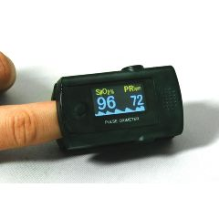 Complete Medical Products Deluxe Continuous Pulse Oximeter