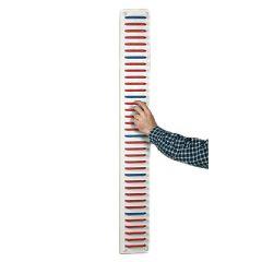 Finger And Shoulder Ladder - Plastic Steps