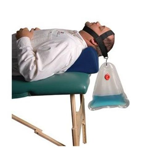 Core Products Core Cervical Traction System With Soothe A Ciser Model 860 0077