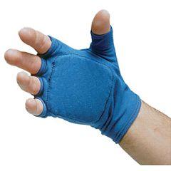 AliMed Impacto Fingerless Glove Inserts