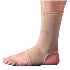 ScripHessco Scrip Elastic Ankle Support