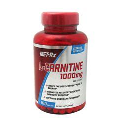 MET-Rx L-Carnitine 1000