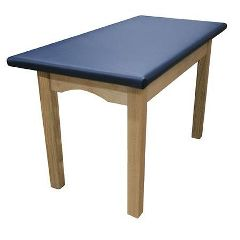 Bailey Manufacturing Bailey Model 400 Treatment Table-For Accustretch