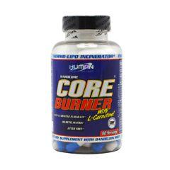 Human Evolution Supplements Core Burner