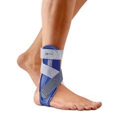 MalleoLoc Ankle Brace
