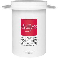 Epillyss Novatherm Lukewarm Wax