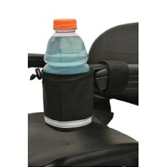 E Wheels Mobility Cup Holder