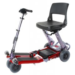 Luggie Folding Power Mobility Scooter - Elite