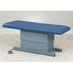 Clinton Industries Clinton Flat Top Power Table