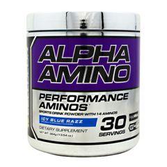 Cellucor Alpha Amino - Icy Blue Razz