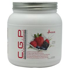 Metabolic Nutrition C.G.P. - Fruit Punch