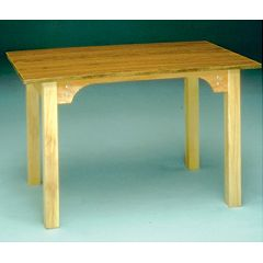 """AliMed O.T. Table, 60"""" x 36"""""""
