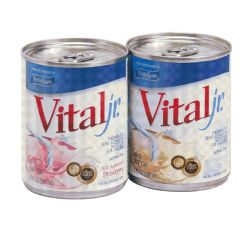 Vital Jr. Nutrition for Children - 8 oz - Strawberry