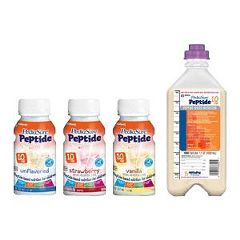 Abbott Nutrition Pediasure Nutritional Products