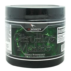 AI Sports Nutrition Citrulline Malate - Unflavored