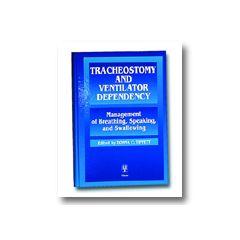 AliMed Tracheostomy and Ventilator Dependency