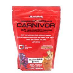 Raging Bull Series Muscle Meds Raging Bull Series Carnivor - Iced Coffee