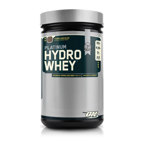 Optimum Nutrition Platinum Hydrowhey® Protein Model 171 0208 01