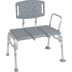 Bariatric Transfer Bench - 500 lb Capacity