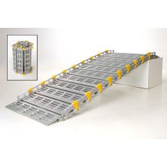 "Roll-A-Ramp - 26"" & 30"" Wide Ramps"