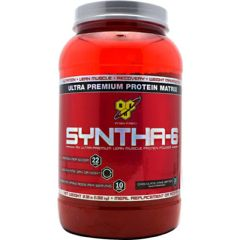 BSN Syntha-6 - Chocolate Cake Batter