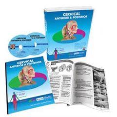 Kent Health Systems David Kent Cervical Home Study Program - DVD