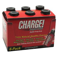 Labrada Nutrition Charge Supershot