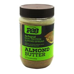 P28 Foods High Protein Spread - Almond Butter