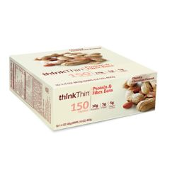 Think Products Think Thin Lean - Chunky Chocolate Peanut