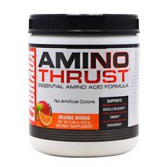 Labrada Nutrition Amino Thrust - Orange Mango