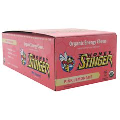 Honey Stinger Energy Chews - Pink Lemonade