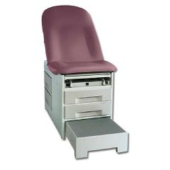 AliMed The Brewer Company Access Exam Table