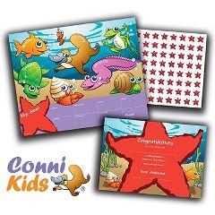 Conni Kids Potty Training Kit