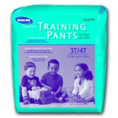 Invacare Children's Training Pants