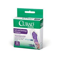 CURAD Cast Protectors