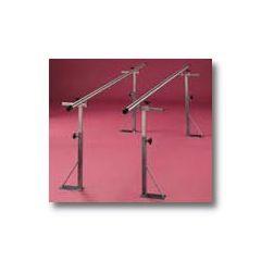 Sammons Preston 10' Floor-Mounted Parallel Bars