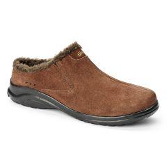 Oasis Footwear Oasis Women's Hannah Brown Diabetic Shoe